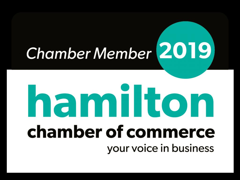 2019 Chamber Member Logo
